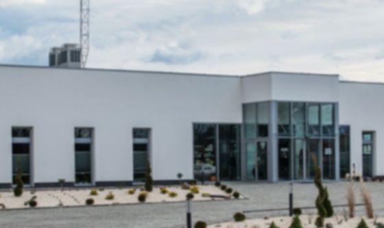 Instalacje sanitarne w budynku opieki zdrowotnej